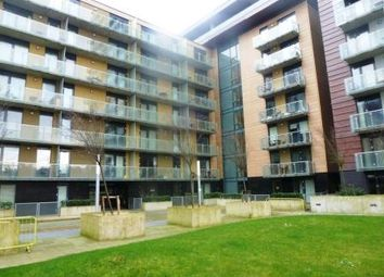 Thumbnail 1 bed flat to rent in Glasgow Harbour Terraces, Glasgow Harbour, Glasgow