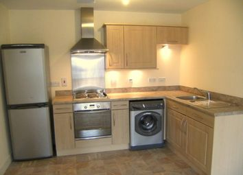 Thumbnail 2 bed flat to rent in Raynald Road, Parklands, Sheffield