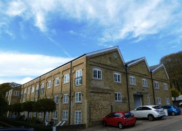 Thumbnail 2 bed flat to rent in Mill House, Mill Race, Dover