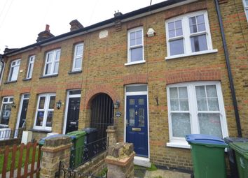 Thumbnail 2 bed terraced house for sale in Regent Street, Watford