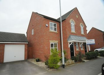 Thumbnail 3 bed property for sale in Powder Mill Road, Latchford, Warrington
