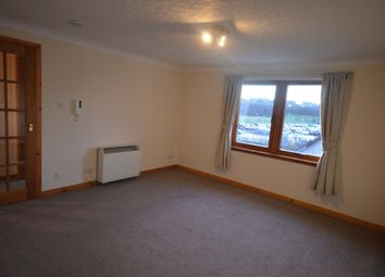 Thumbnail 2 bed flat to rent in Diriebught Road, Inverness, Highland