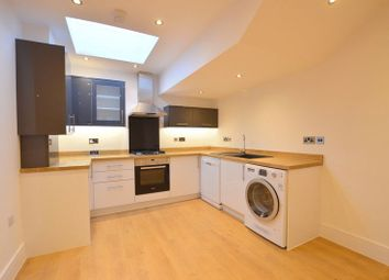 Thumbnail 1 bed flat to rent in Wellington Road, Pinner