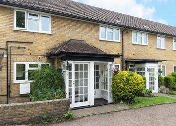 Thumbnail 2 bed maisonette to rent in Belvedere Close, Esher