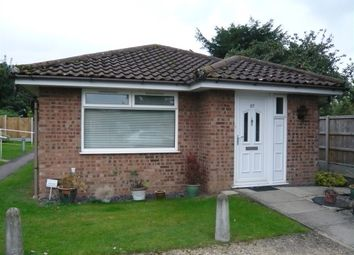 Thumbnail 2 bedroom property for sale in Marlborough Court, Sprowston, Norwich