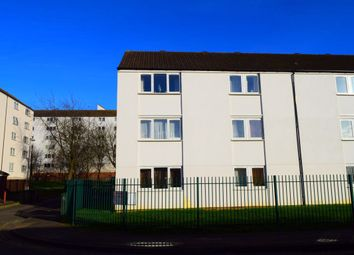 2 bed flat to rent in Lower Harding Street, Northampton NN1