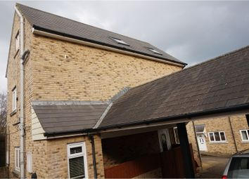 Thumbnail 3 bed mews house for sale in Trent Mews, Cowes