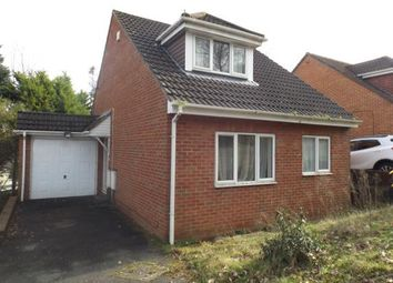 Thumbnail 2 bedroom bungalow for sale in Winston Park, Poole