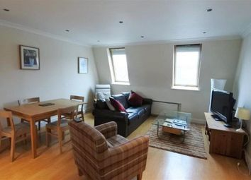 Thumbnail 3 bed flat to rent in Cortayne Road, Fulham, London