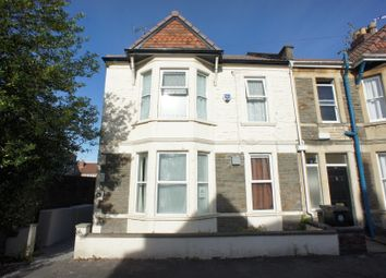 Thumbnail Room to rent in Hinton Road, Fishponds, Bristol