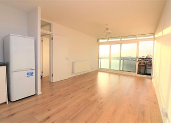 Thumbnail 2 bed flat for sale in Rowstock Gardens, London