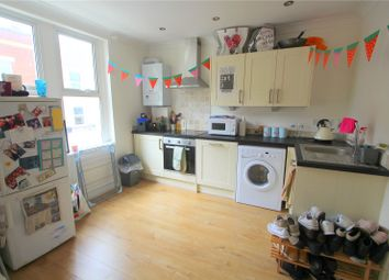 Thumbnail 2 bed flat to rent in Clyde Road, Totterdown, Bristol