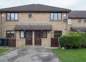Thumbnail 3 bedroom town house for sale in Charlton Close, Bradford