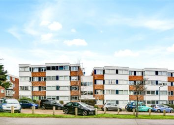 Thumbnail 2 bed flat to rent in Trent Court, New Wanstead, London
