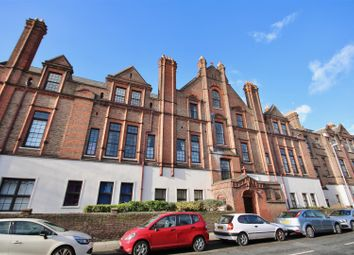 Thumbnail 1 bed flat for sale in Lawrence Road, Southsea, Portsmouth, Hampshire