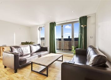 Thumbnail 2 bed flat to rent in Metro Building, 148 Major Road, London