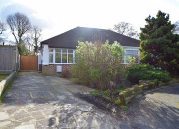 Thumbnail 2 bed semi-detached bungalow to rent in Rusland Avenue, Orpington