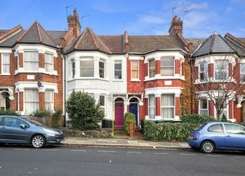 Thumbnail 1 bedroom flat for sale in Harvey Road, Crouch End, London