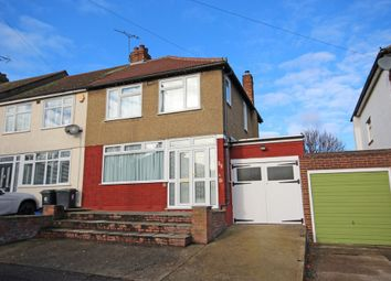 Thumbnail 2 bed end terrace house for sale in River Way, Loughton