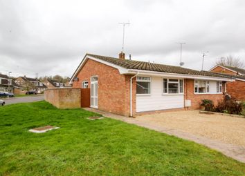 Thumbnail 2 bed semi-detached house for sale in Severn Close, Charfield, South Gloucestershire
