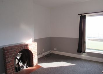 Thumbnail 2 bedroom flat to rent in Alexandra Road, Cleethorpes