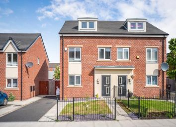 Thumbnail 3 bed semi-detached house for sale in Keble Road, Bootle, Liverpool, Merseyside