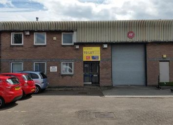Thumbnail Light industrial to let in Unit 17 Aberaman Industrial Estate, Aberdare, Mid Glamorgan