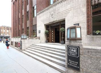 1 bed property to rent in Prescot Street, Tower Hill, London E1