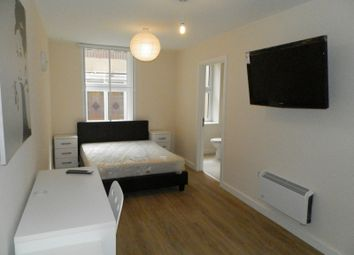 Thumbnail 1 bed property to rent in Upper Parliament Street, City Centre, Nottingham