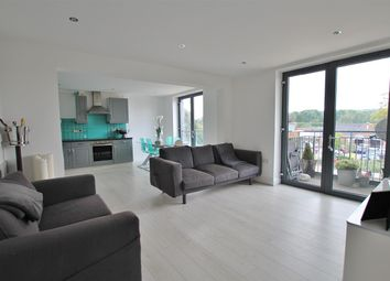 Thumbnail 2 bed flat for sale in The Forum, Lower Tanbridge Way, Horsham