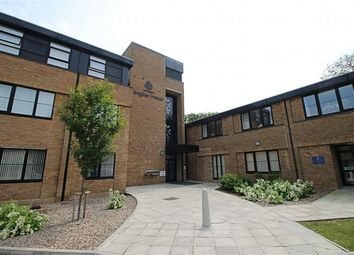 Thumbnail 1 bed flat for sale in Anglian House, Ambury Road South, Huntingdon