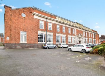 Thumbnail 2 bed flat for sale in Watery Lane, St Johns, Worcester, Worcestershire