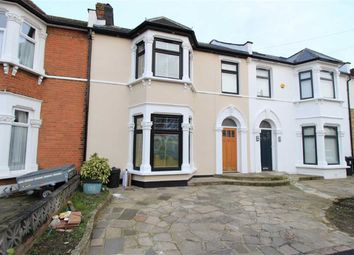 Thumbnail 4 bedroom terraced house for sale in Douglas Road, Goodmayes, Essex