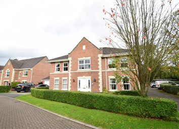 Thumbnail 1 bed flat to rent in 11 Washington Close, Cheadle Hulme, Cheadle, Cheshire