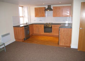 Thumbnail 2 bed flat to rent in Westgate, Burnley