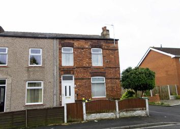Thumbnail 3 bed end terrace house for sale in Victoria Road, Platt Bridge, Wigan
