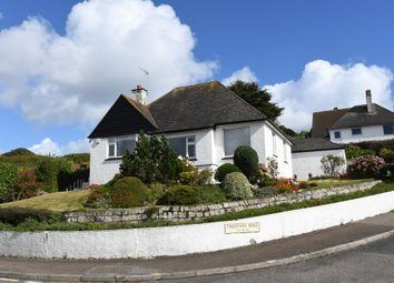 Thumbnail 3 bed detached bungalow for sale in Tredynas Road, Falmouth