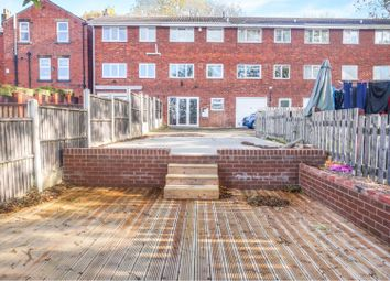 Thumbnail 3 bed terraced house for sale in St. Johns Road, Barnsley