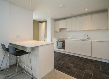 Thumbnail 1 bed flat to rent in Chippenham Road, Manchester