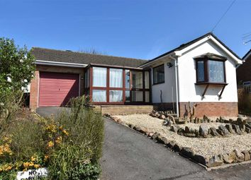 Thumbnail 3 bed detached bungalow for sale in Wyebank Way, Tutshill, Chepstow