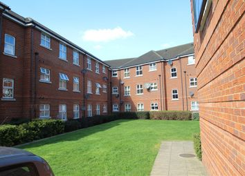 Thumbnail 2 bed flat to rent in Piperway, Ilford