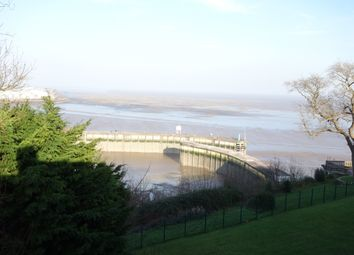 Thumbnail 2 bed maisonette to rent in Dyfed, Northcliffe, Penarth