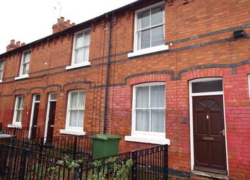 Thumbnail 2 bed terraced house to rent in Stanley Avenue, Forest Fields, Nottingham