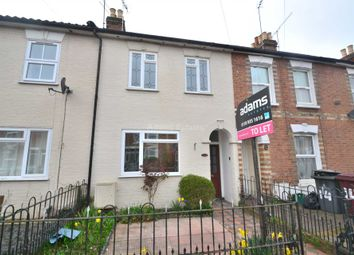 Thumbnail 3 bedroom terraced house to rent in Donnington Gardens, Reading