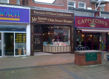 Thumbnail Retail premises for sale in 649 Christchurch Road, Boscombe, Bournemouth