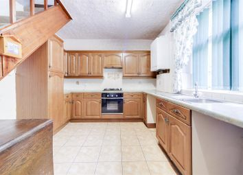 Thumbnail 2 bedroom terraced house for sale in Hightown, Whitewell Bottom, Rossendale