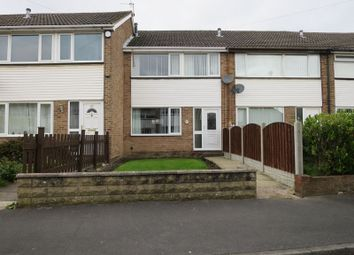 Thumbnail 3 bed town house for sale in Highfield, Tingley, Wakefield