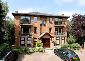 Thumbnail 3 bed flat for sale in Edge Hill, Wimbledon