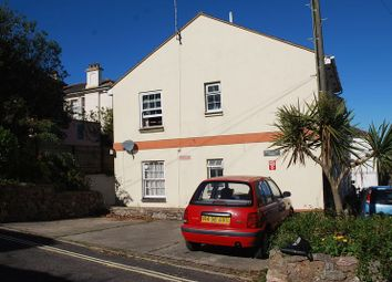 Thumbnail 1 bed flat for sale in Compton Place, St Marychurch, Torquay