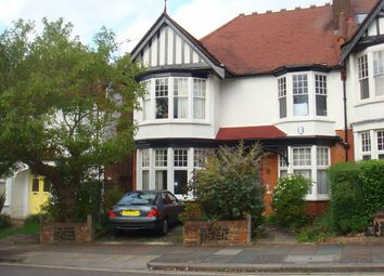 Thumbnail 2 bed flat to rent in Church Crescent, Finchley Central, London